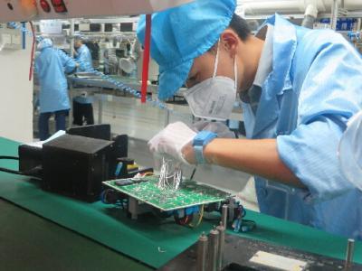 微机继电保护测试仪依靠电路板核心技术成为行业领先产品